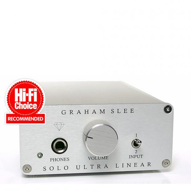 GRAHAM SLEE SOLO ULTRA-LINEAR DE
